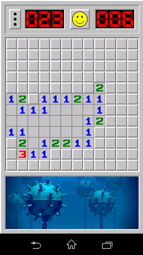 Minesweeper apkpoly screenshots 5