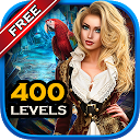 Hidden Object Games 400 Levels : Agent Hannah