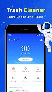 Baixar Super Clean Mod Apk 1