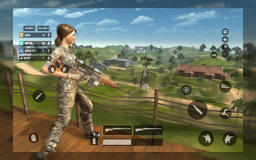 Pacific Jungle Assault Arena 1.2.0 screenshots 5