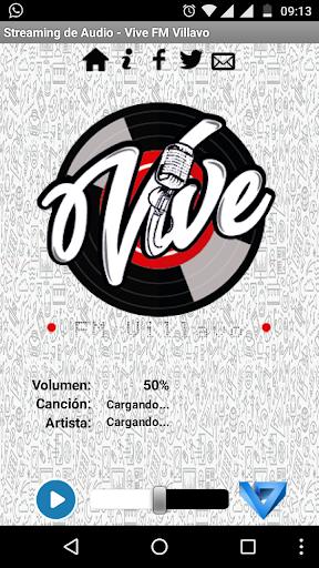 Vive FM Villavo screenshots 1