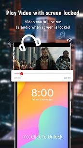 VDM Player – Best Status Video & Music Player MOD APK V2.1.4.11 – (Premium Unlocked) 3