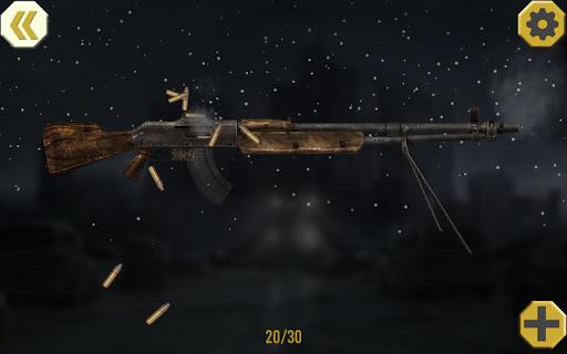 Machine Gun Simulator Ultimate Firearms Simulator 1.9 screenshots 2