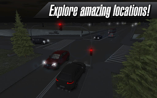 Driving School 2016 3.1 screenshots 4