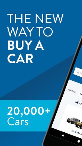 Carvana: 20k Used Cars, Buy Online, 7-Day Returns  screenshots 1