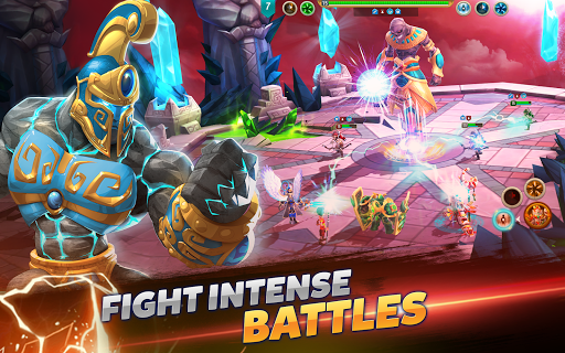 Might and Magic u2013 Battle RPG 2020  screenshots 15