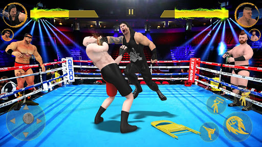 Real Wrestling Championship 2020: Wrestling Games  screenshots 14