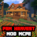 Pam Harvest Craft Mod for MCPE - Androidアプリ