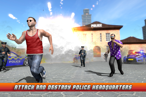 Gangster Crime Simulator 2021 apkdebit screenshots 3