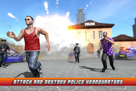 Gangster Crime Simulator 2021 1.11 screenshots 3