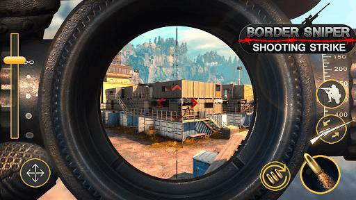 Mountain Sniper Gun Shooting 3D: New Sniper Games 1.2 Screenshots 9