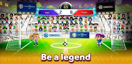Goool! Copa Amu00e9rica (Beta)  screenshots 1