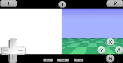 SuperNDS (.NDS Emulator)  Screenshots 3