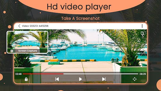 Image For Super HD Video Player 2021 Versi 1.0 1