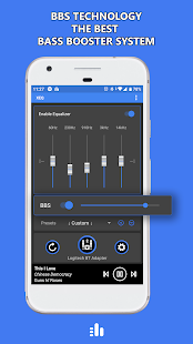 Equalizer & Bass Booster - XEQ