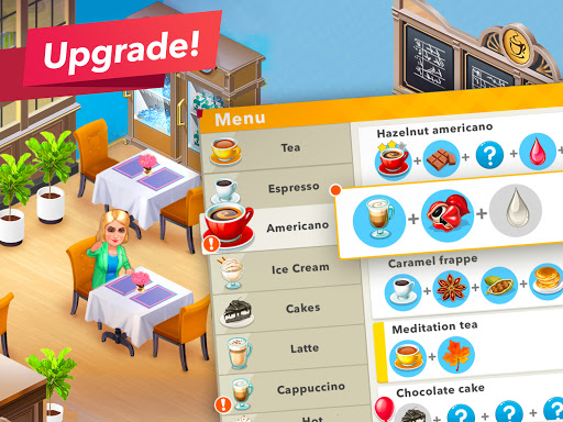 My Cafe u2014 Restaurant game 2021.1.3 screenshots 14