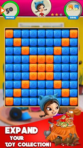 Toy Box Arena Crush- Match Puzzle Game 470 screenshots 3