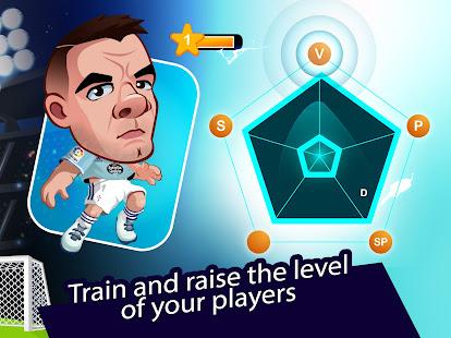 Head Football LaLiga 2021 - Skills Soccer Games screenshots 19