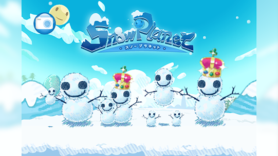 Snow Planet APK for Android 1