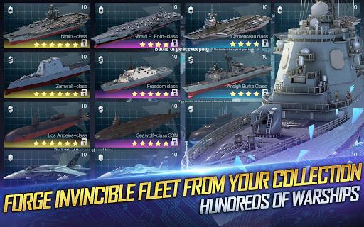Warship Legend: Idle Captain 1.9.0.0 screenshots 3