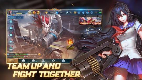 Baixar Heroes Evolved Para Pc Última Versão – {Atualizado Em 2021} 3