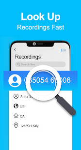 Call Recorder for Phone Call