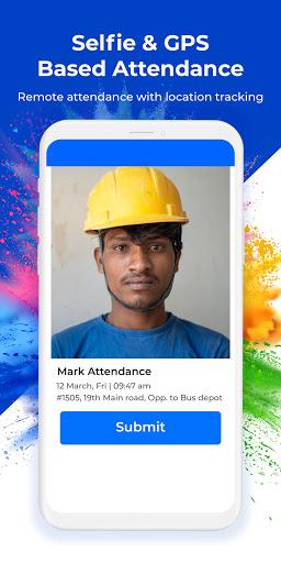 PagarBook Staff Attendance, Work & Pay Management 1.6.2 Screenshots 3