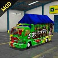 Truck Canter Simulator Indonesia 2021 - Anti Gosip