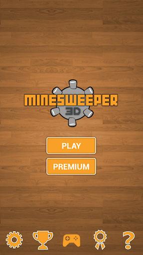Minesweeper 3D  screenshots 1