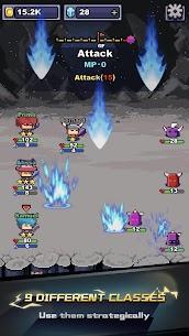 Infinite Knights MOD Apk 1.1.22 (Unlimited Stones) 3
