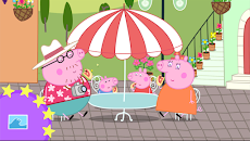 Peppa Pig: Holidayのおすすめ画像1