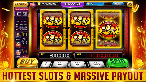 Wild Classic Slotsu2122: New Free Casino Slots Games 5.5.1 screenshots 9