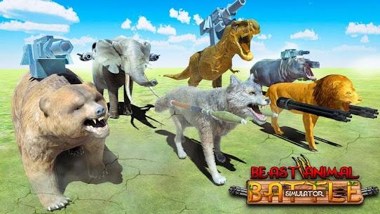 Baixar Beast Battle Simulator Última Versão – {Atualizado Em 2021} 4