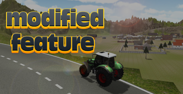 Tractor Driving Game 2021 Farming Real Life Apk 1
