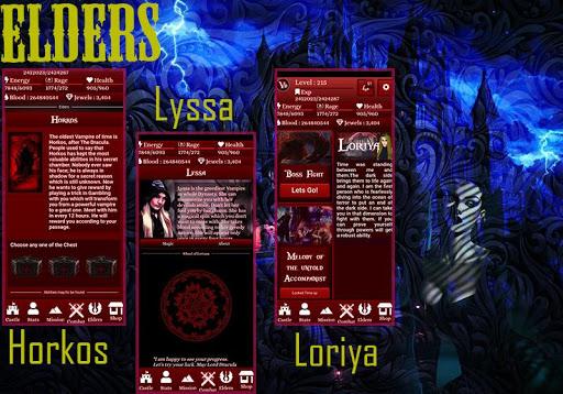 Vampire Dynasty 8.5.0 screenshots 12