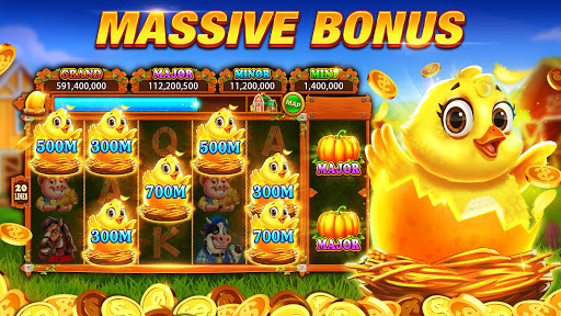 Slots Casino - Jackpot Mania 1.84.1 Screenshots 5