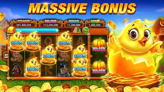 Slots Casino - Jackpot Mania 1.86.2 Screenshots 5
