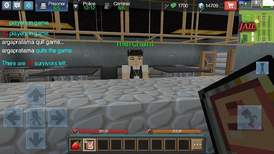 Jail Break : Cops Vs Robbers 1.3.1.2 Screenshots 4