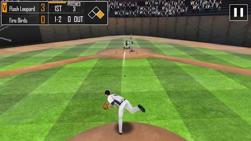 Real Baseball 3D 2.0.2 Screenshots 7