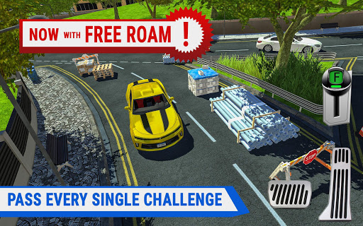 Multi Floor Garage Driver 1.7 screenshots 8