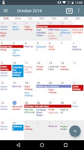 Calendar+ Schedule Planner v1.08.62 [Paid] 1