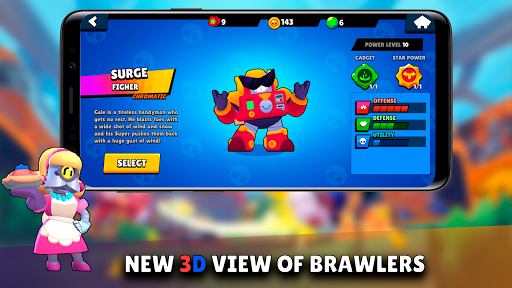 Box Simulator for Brawl Stars: Open That Box! 9.2 Screenshots 2