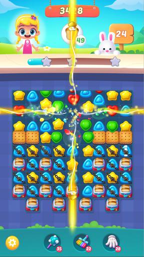 Candy Bomb:Match 3 1.2.3 screenshots 4