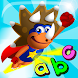 ABC Dinos Full Version - Androidアプリ