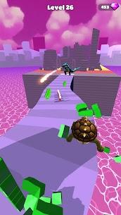 Kaiju Run Mod Apk 0.6.0 (Free Shopping) 1
