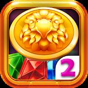 Gem Quest 2 - New Jewel Match 3 Game of 2021