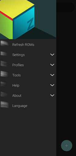M64Plus FZ Emulator  APK MOD (Astuce) screenshots 4