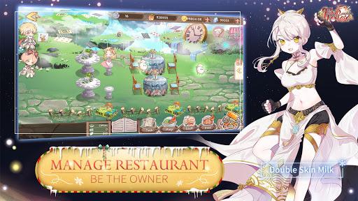 Food Fantasy: New Journey screenshots 12
