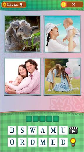 4 Fotos 1 Palabra 2020 screenshots 1