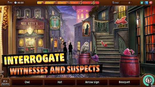 Criminal Case: Mysteries of the Past 2.36 Apk + Mod 4